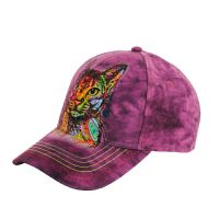 Abyssinian Cat Baseball Cap - The Mountain®